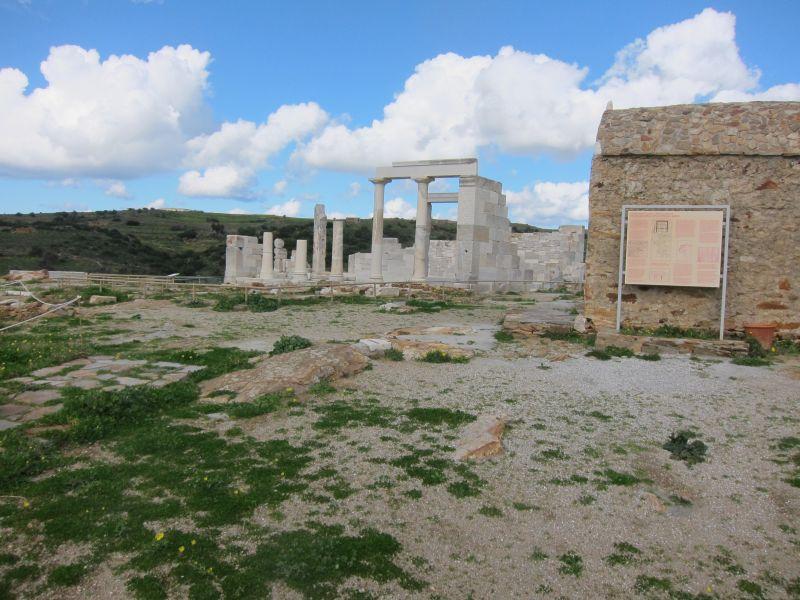 Demeter's Sanctuary