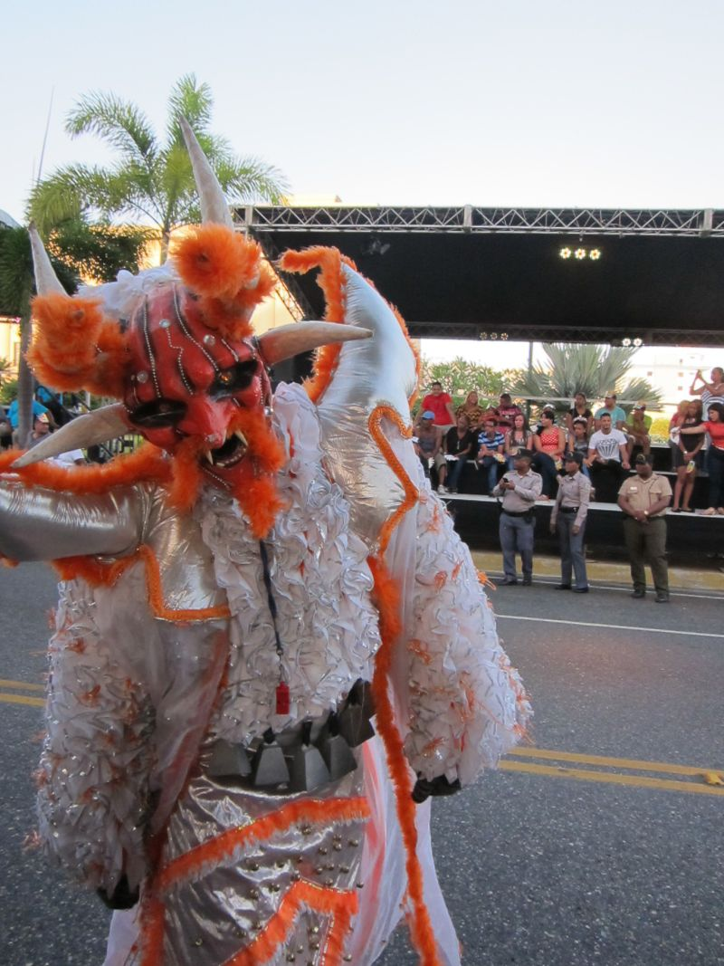 Carnaval costumes 1