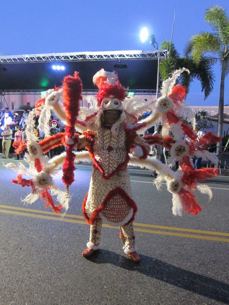 Carnaval costumes 2