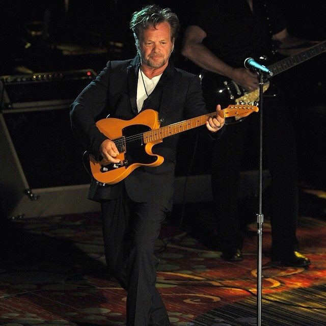 Couger Mellencamp today