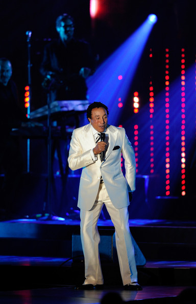 Smokey Robinson at Casino Rama